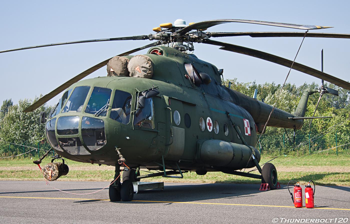 Mi-17AE