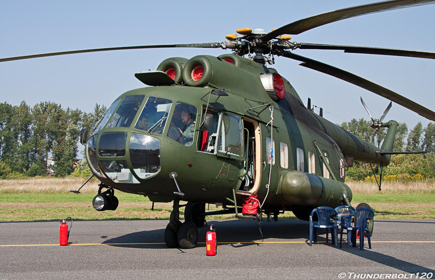 Mi-8RL