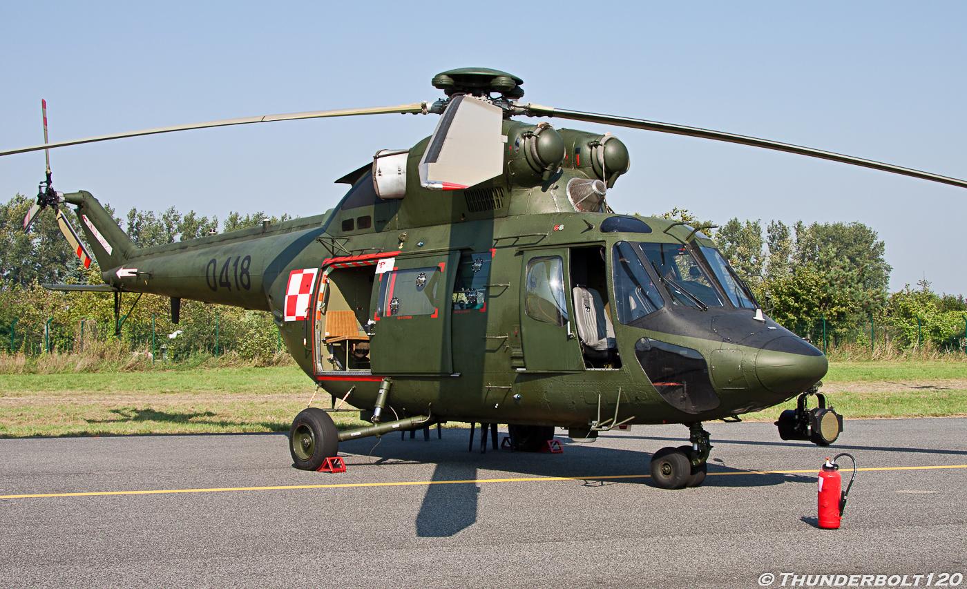 W-3RL Sokol