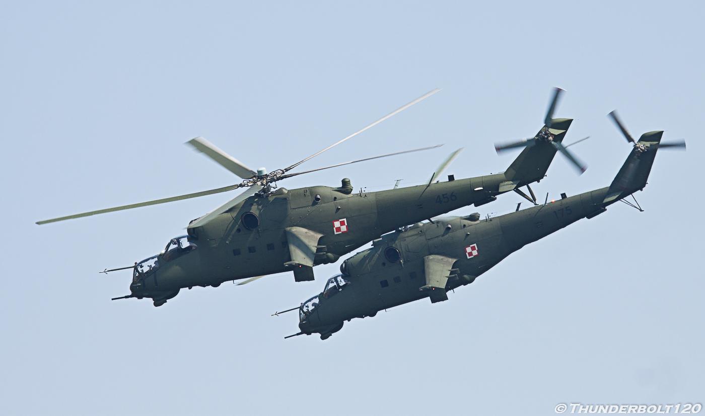 2x Mi-24