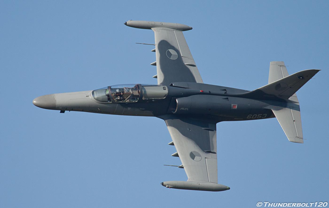 L-159A Alca 6053