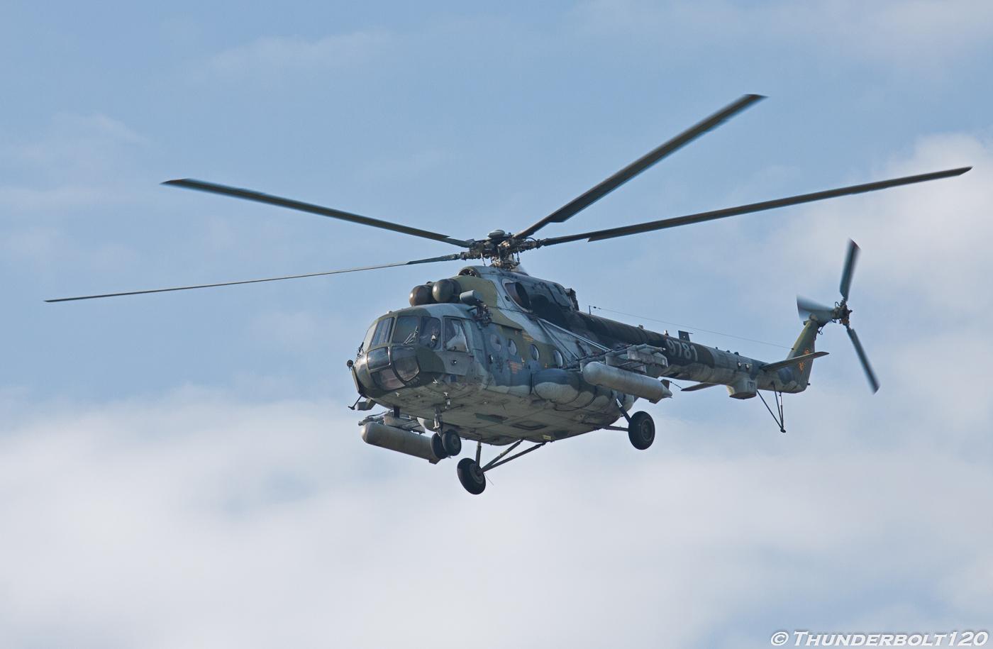 Mi-171 9781