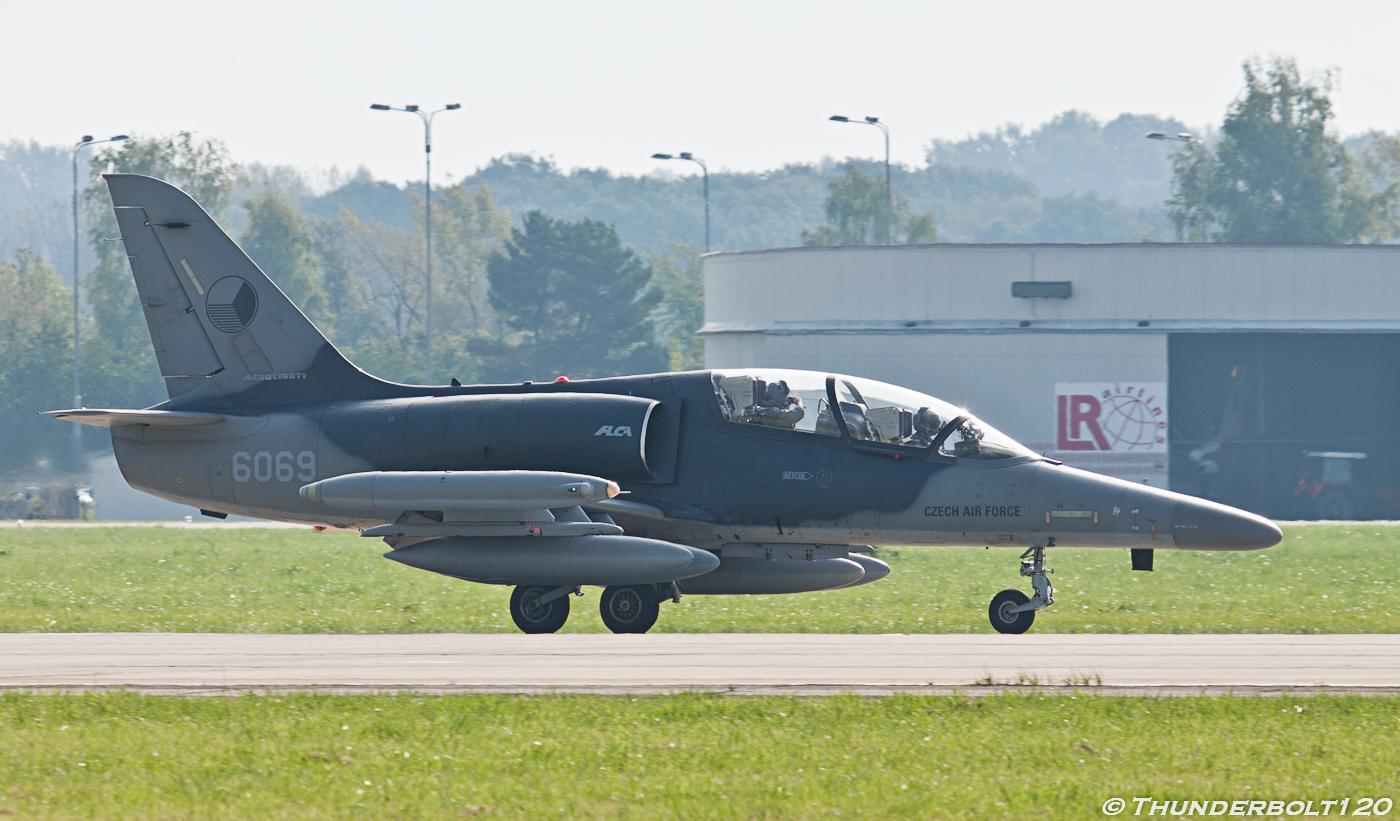 L-159T1 Alca 6069