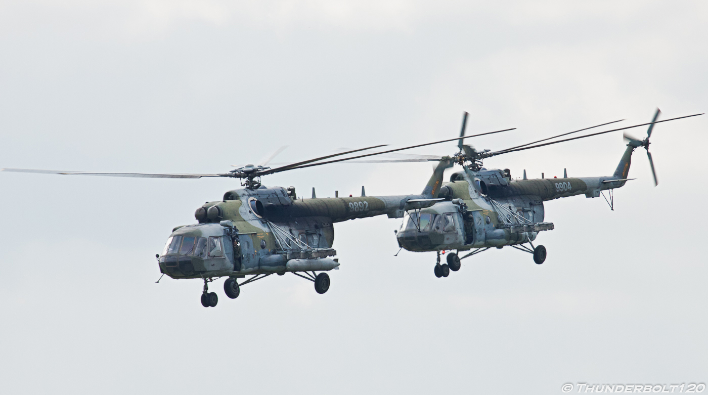 2x Mi-171