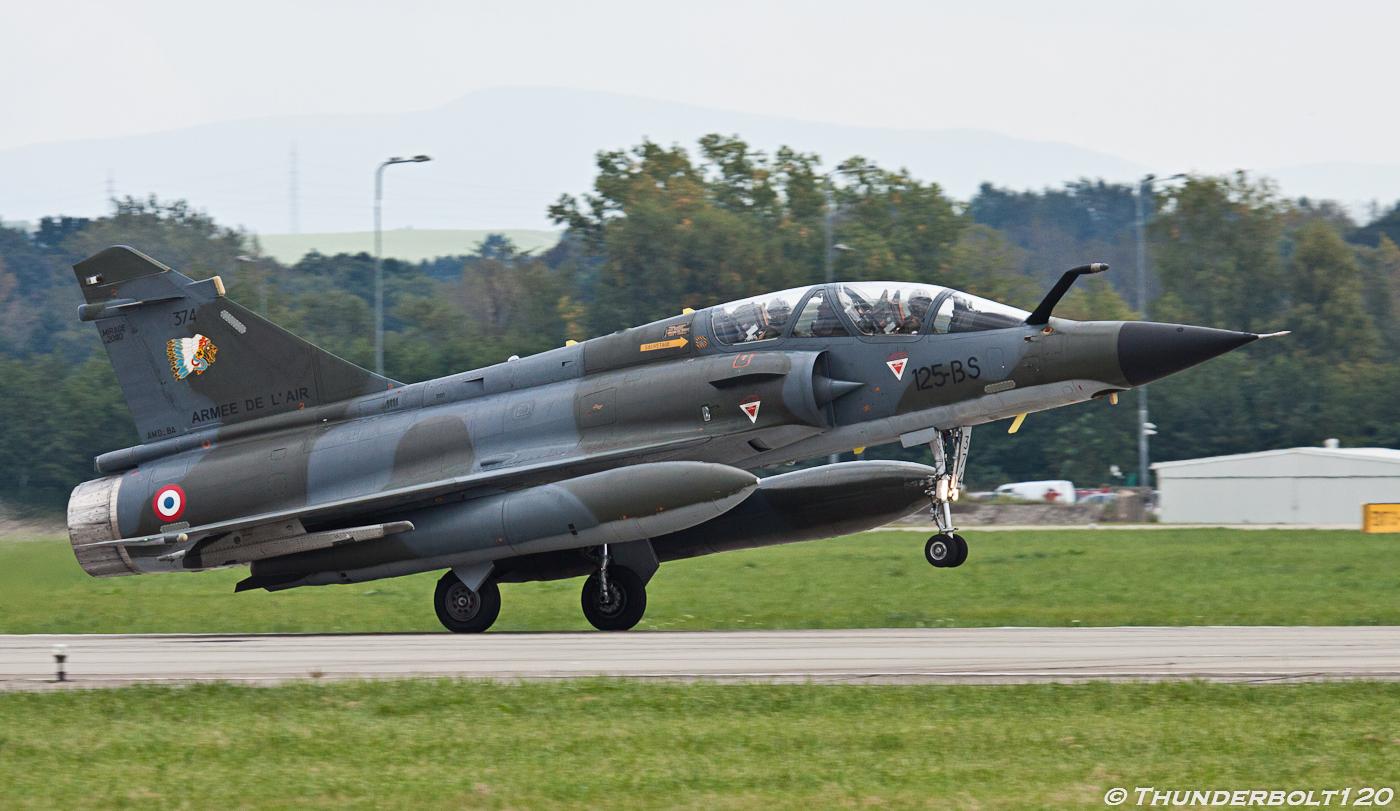 Mirage 2000N 125-BS