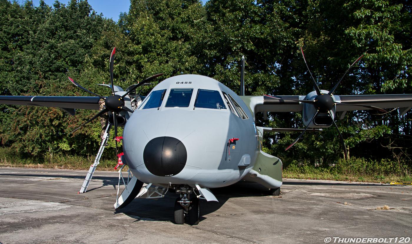 C-295M 0455