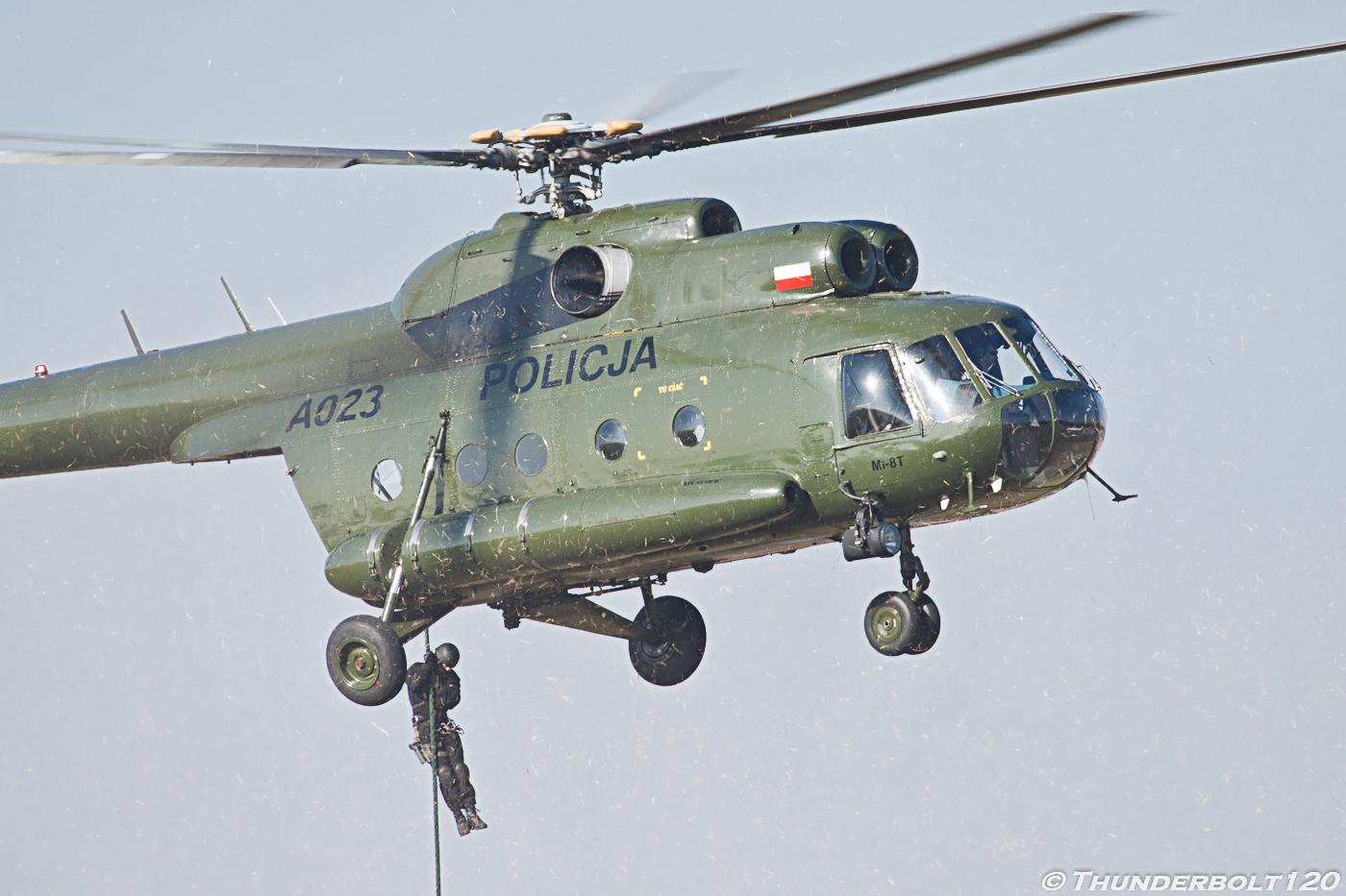 Mi-8T
