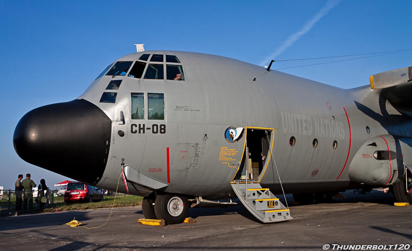 C-130H Hercules CH-08