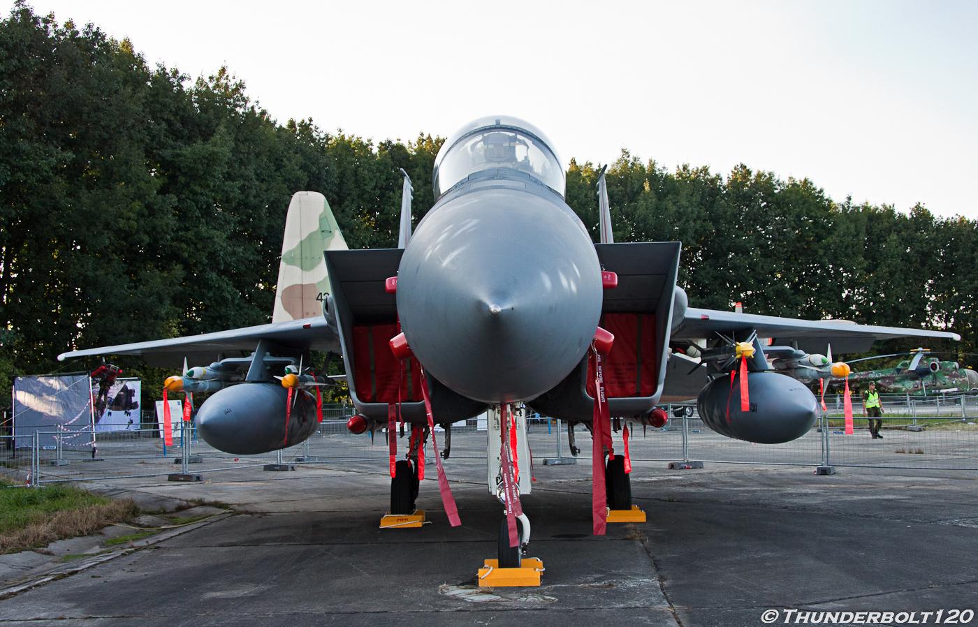 F-15D Eagle 957