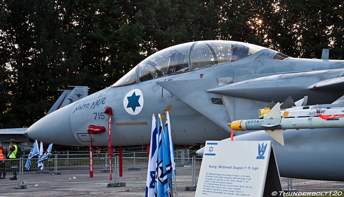 F-15D Eagle 715