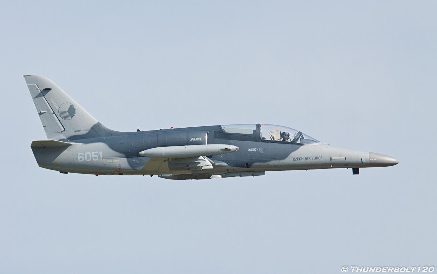 L-159A ALCA 6051