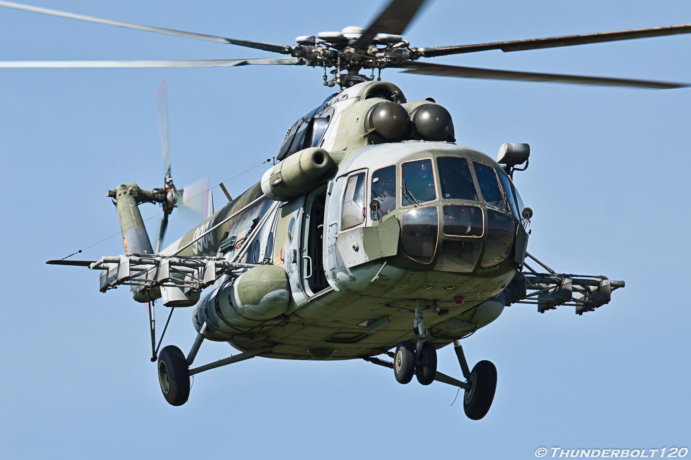 Mi-171 9904