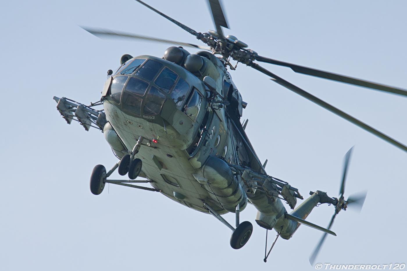 Mi-171 9892