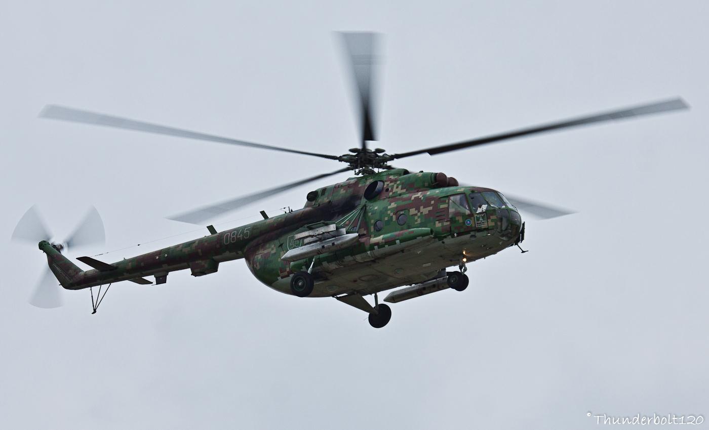 Mi-17 Hip 0845
