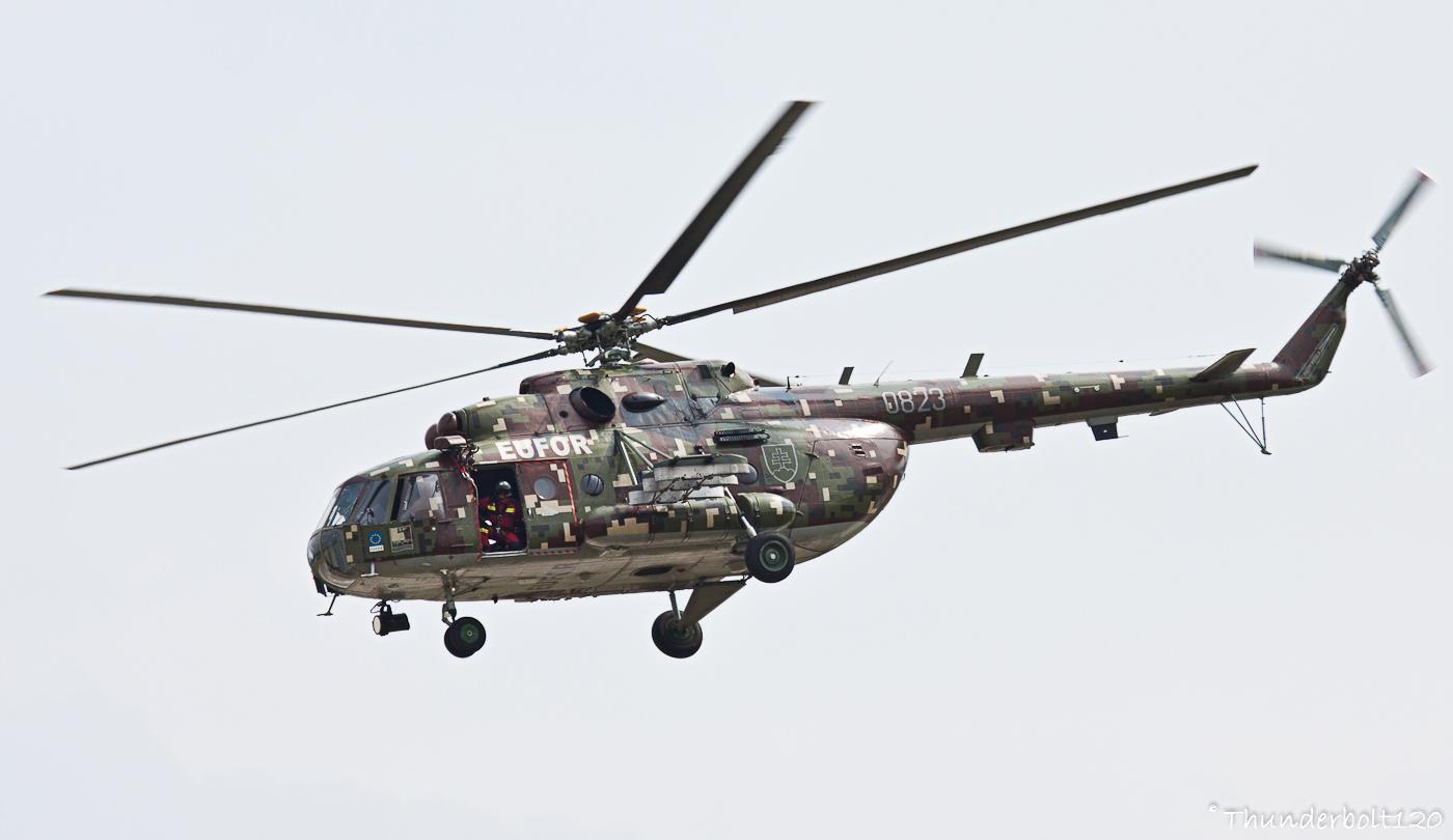 Mi-17 Hip 0823