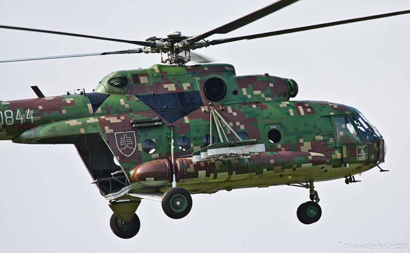 Mi-17 Hip 0844