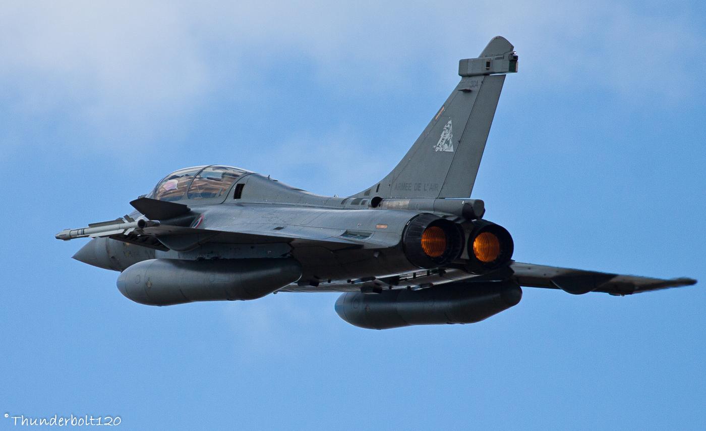 Dassault Rafale B 118-EB