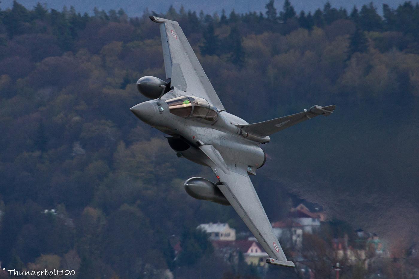 Dassault Rafale B 118-HT