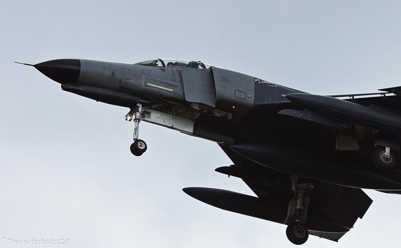 McDonnell Douglas F-4E Phantom II 73-1021