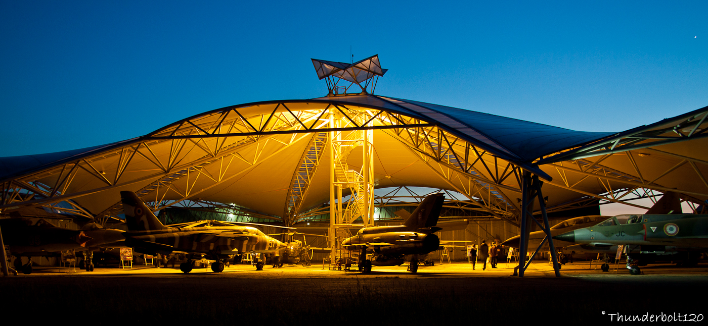 Museum of aviation Kosice