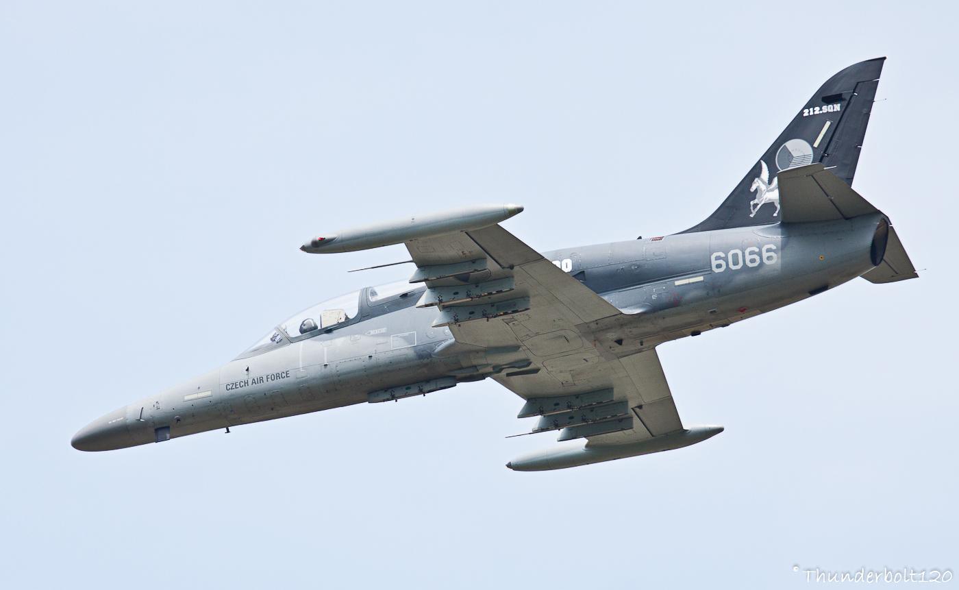 Aero L-159A ALCA 6066