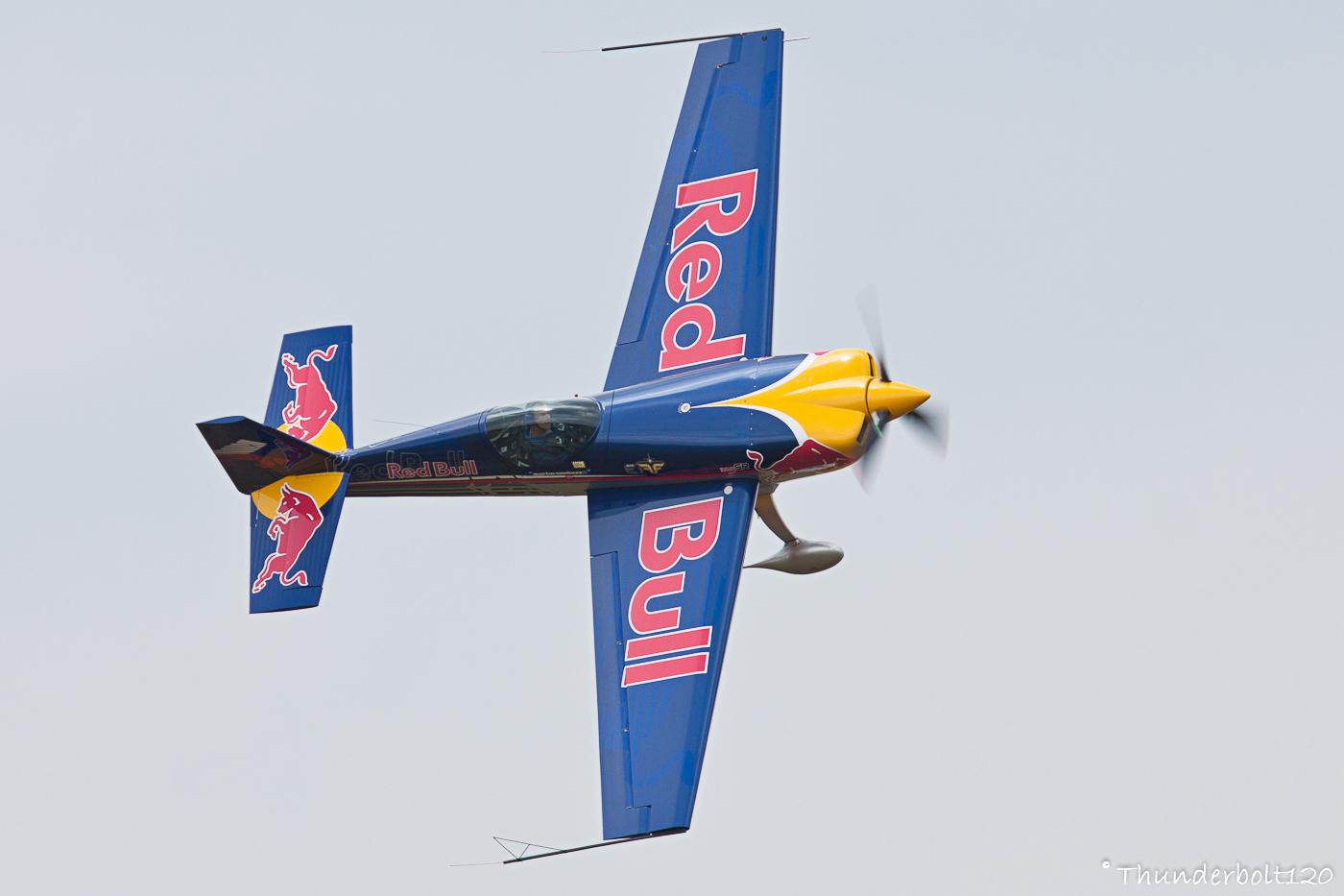 Extra 300SR OK-SON