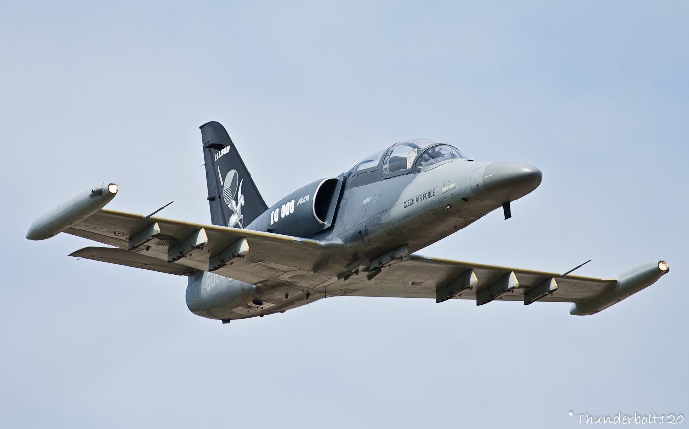 Aero L-159A ALCA 6066k