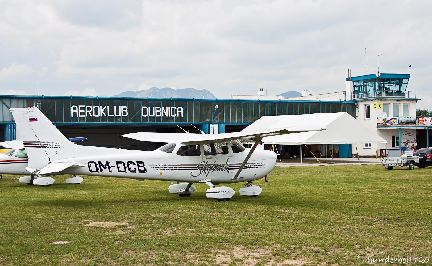 CESSNA C-172 R Skyhawk
