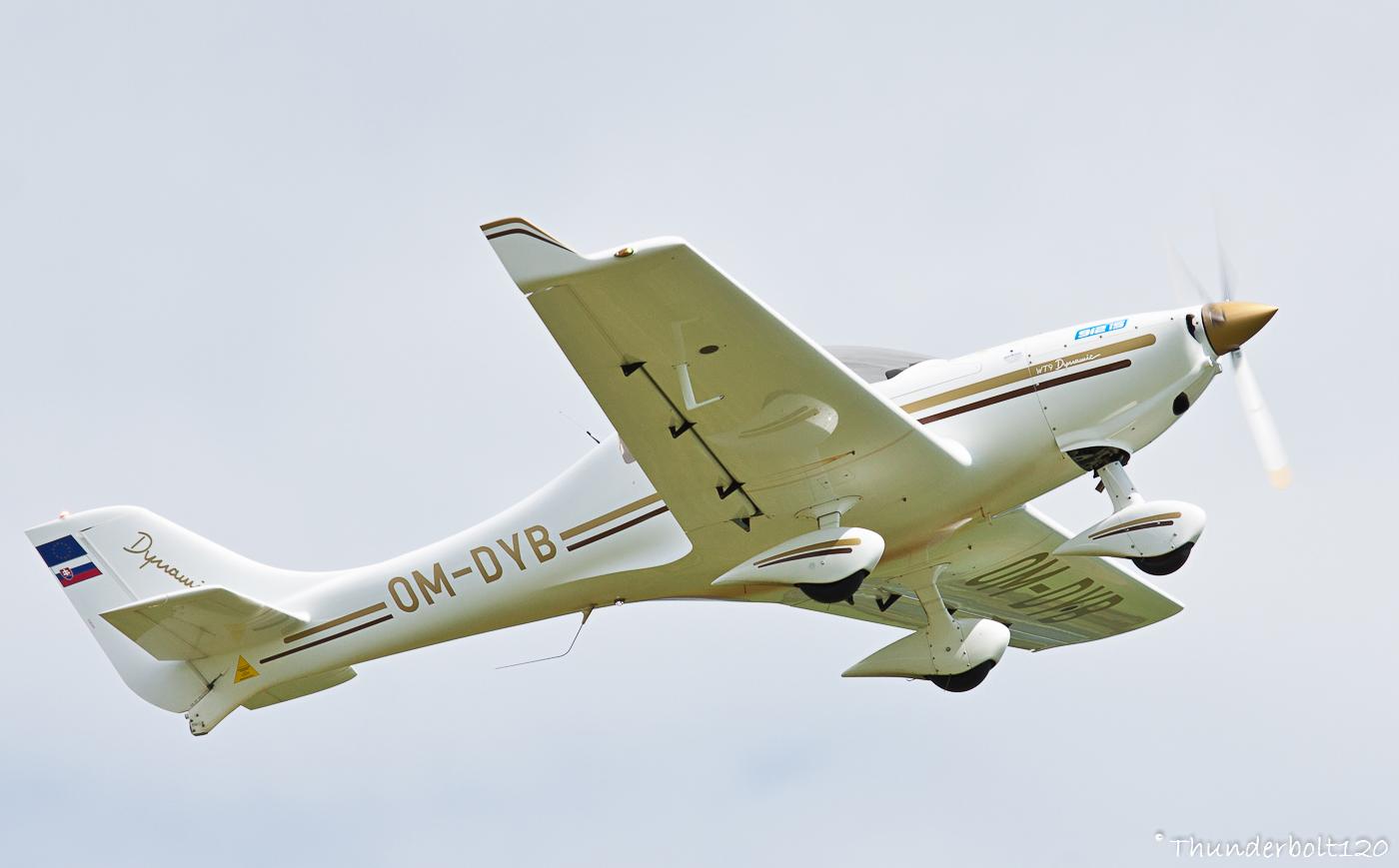 Aerospol WT9 Dynamic OM-DYB