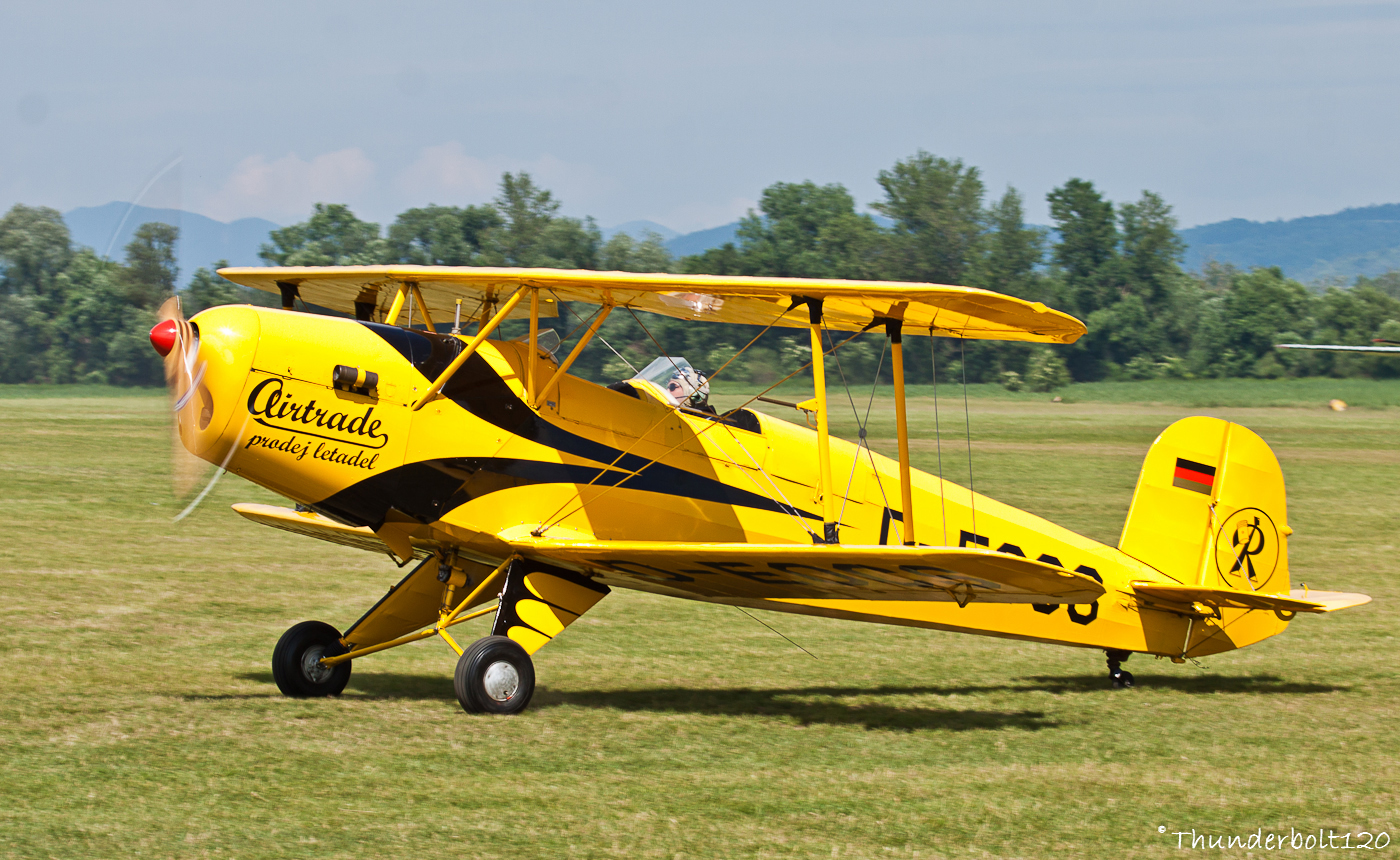 Aero C-104S D-EOCS