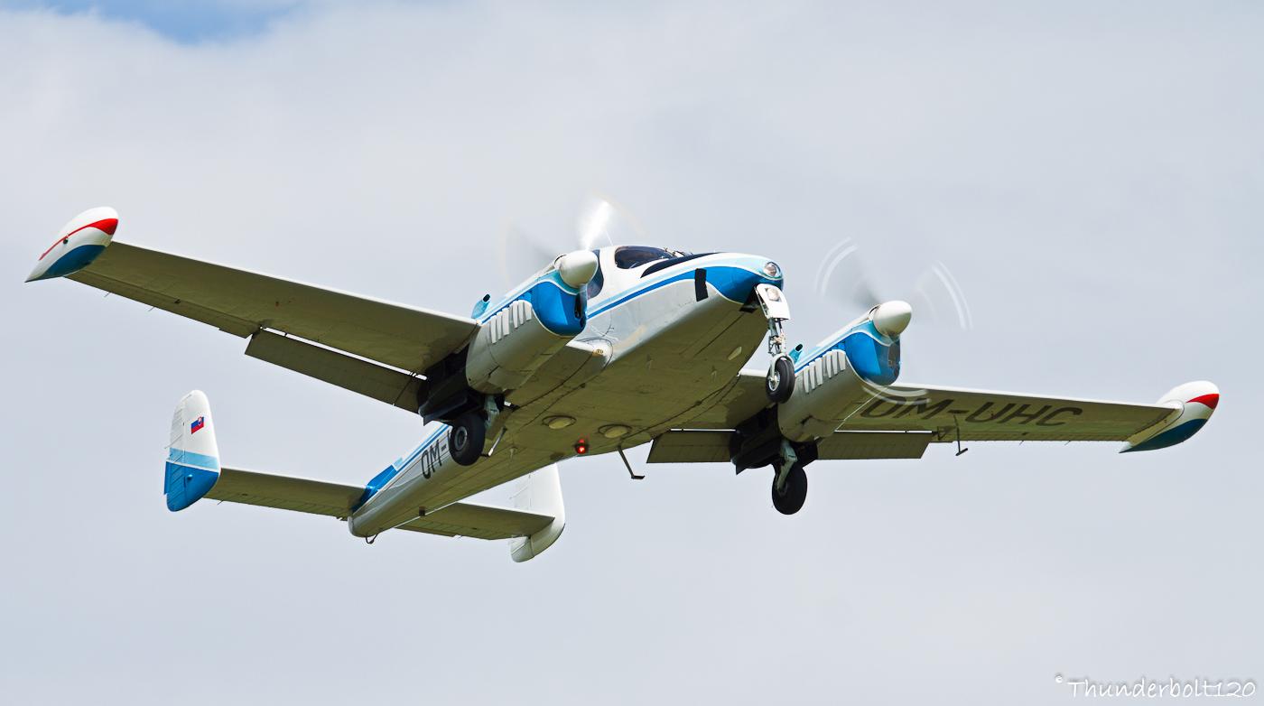 Let L-200 D Morava OM-UHC