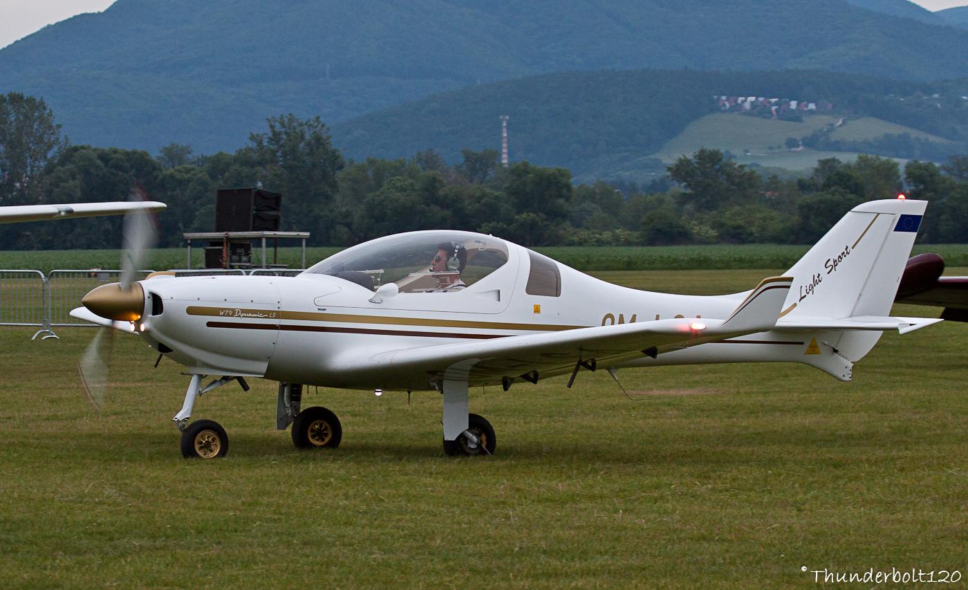 Aerospol WT9 Dynamic OM-LSA