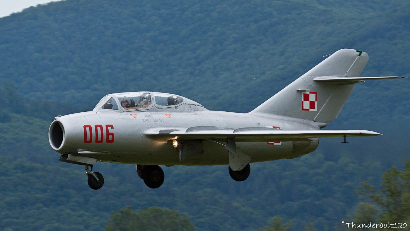Mig-15UTI SB-LIM2 SP-YNZ 006
