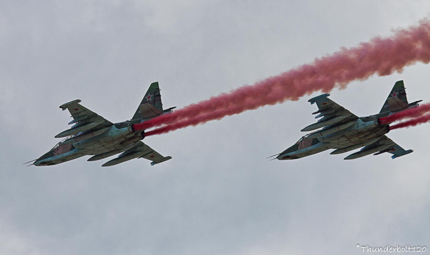 2x Su-25
