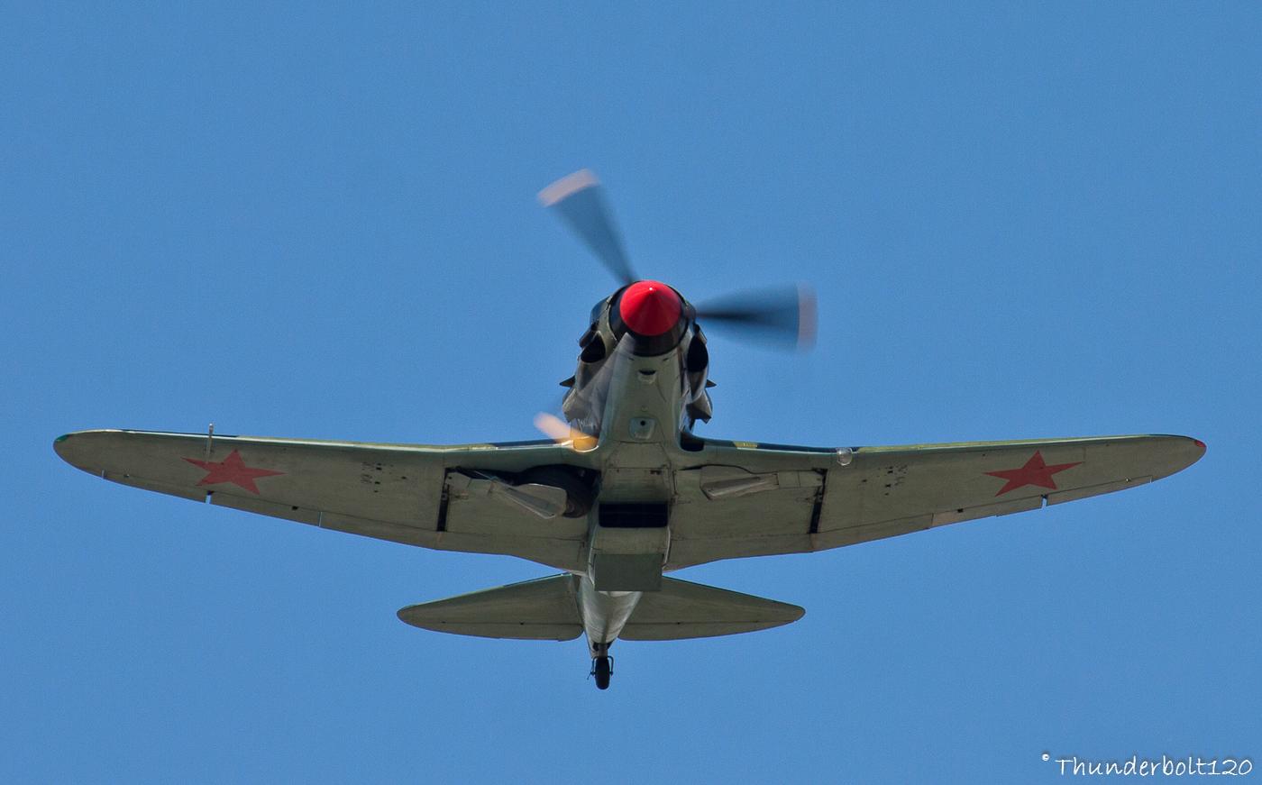 MiG-3 RA-1563G