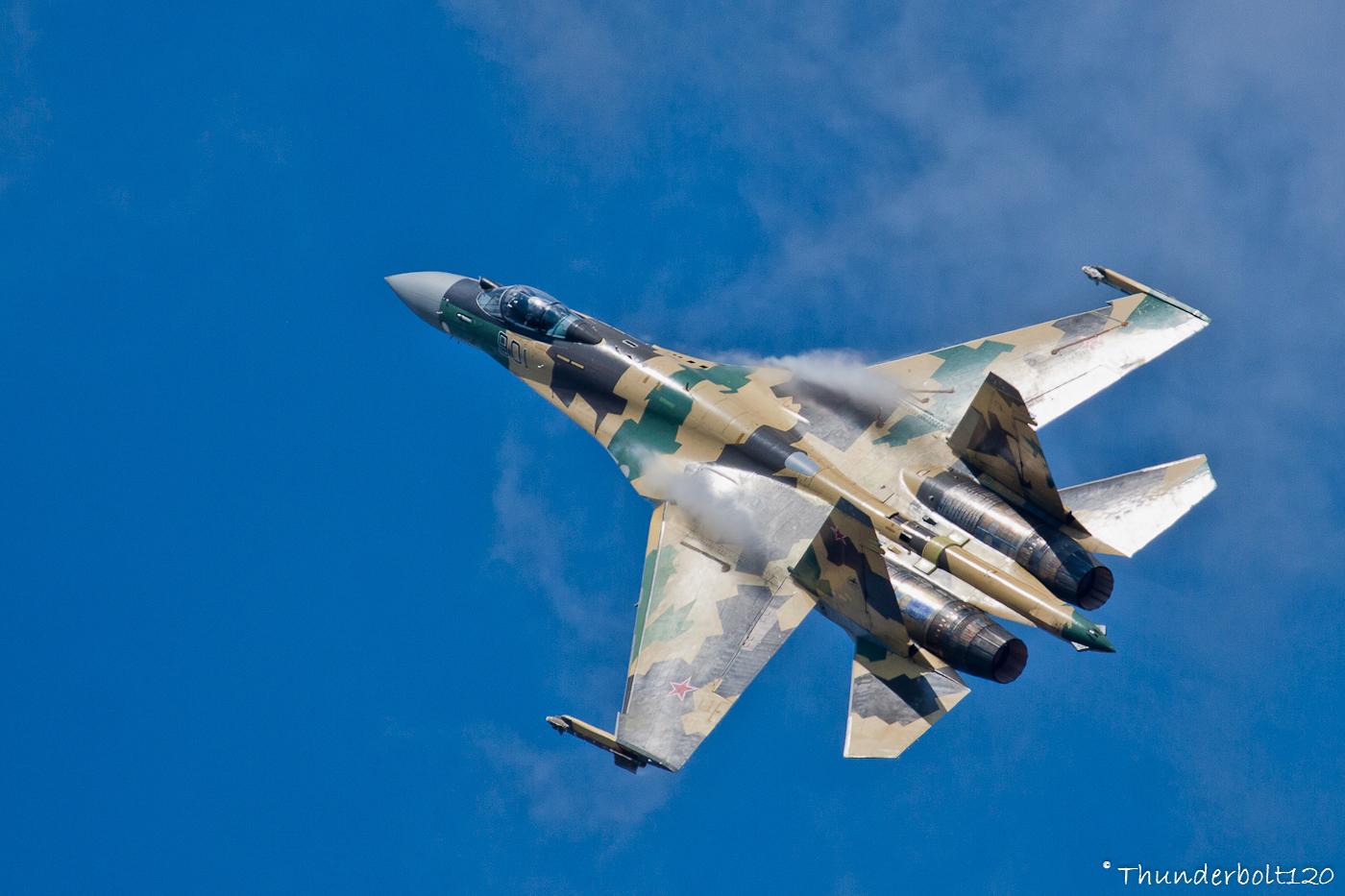 Su-35 901