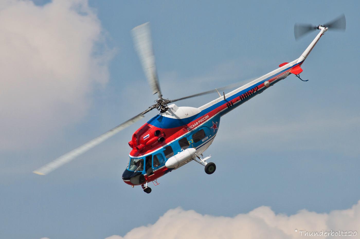 Mil Mi-2U RF-00522