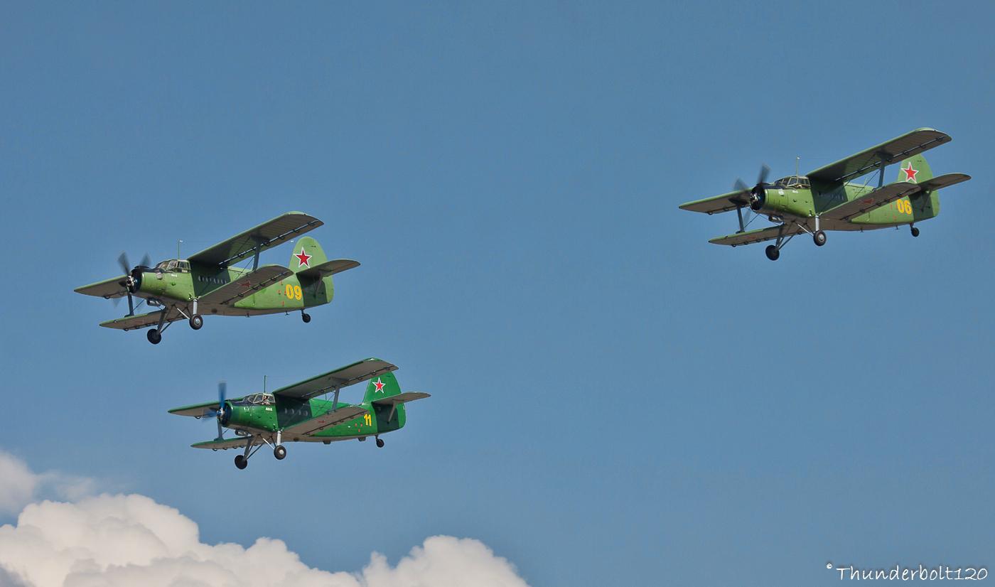 3x An-2