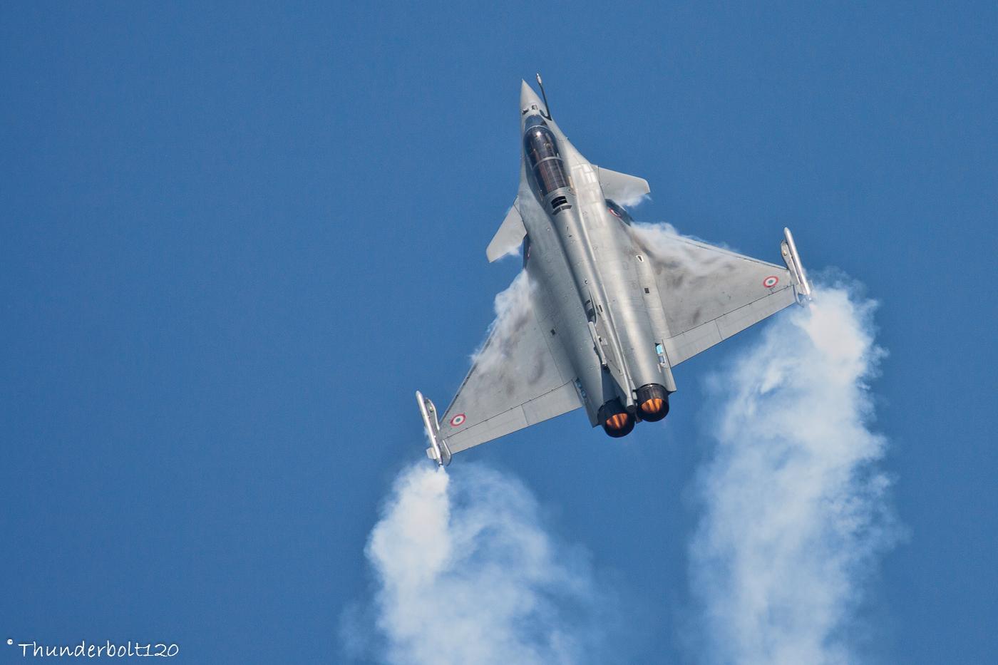 Dassault Rafale C 134 / 118-GM
