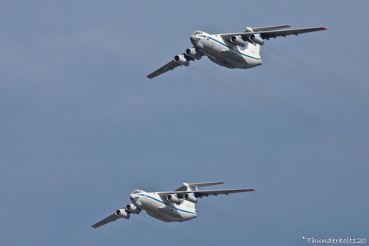 2x IL-76