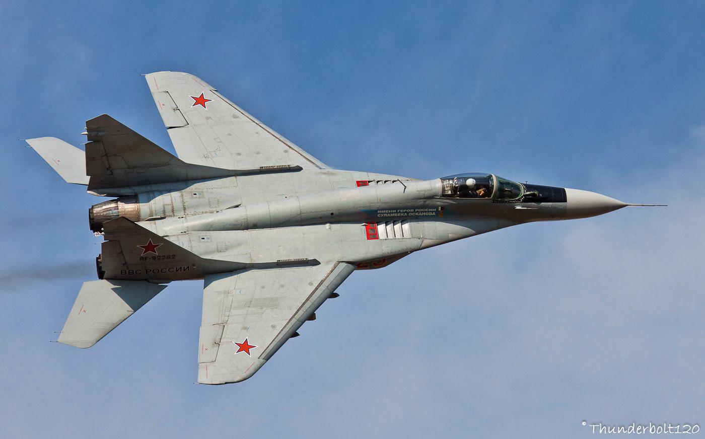 Mig-29 RF-92262