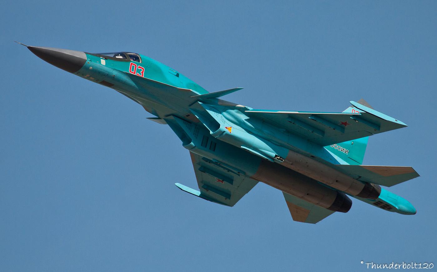 Su-34 Fullback 03