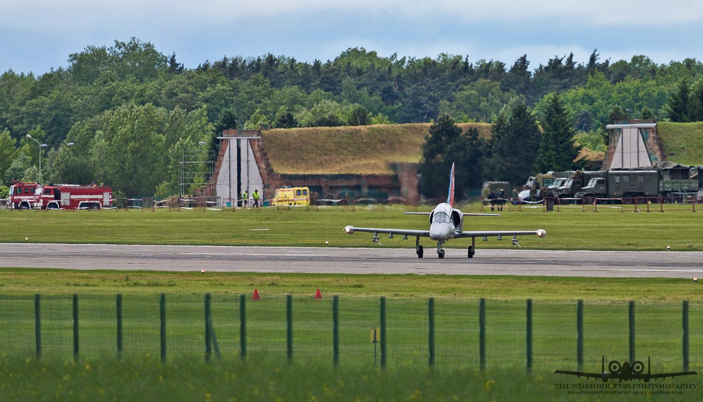 Aero L-159T1 ALCA 6067