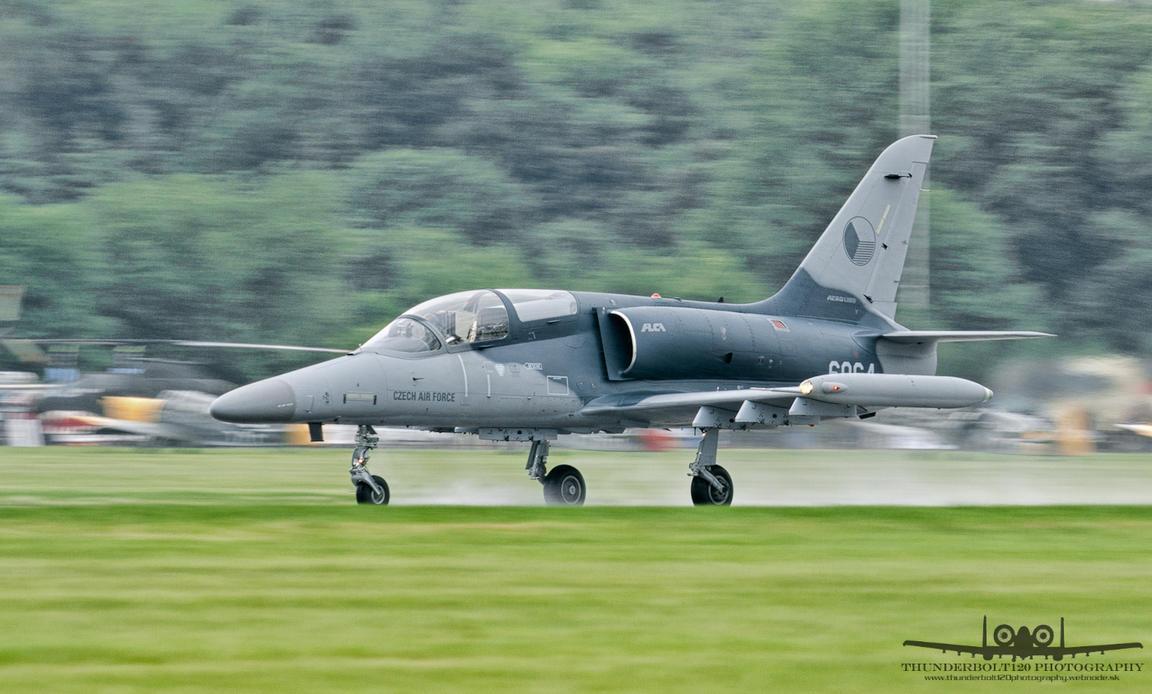 Aero L-159A ALCA 6064