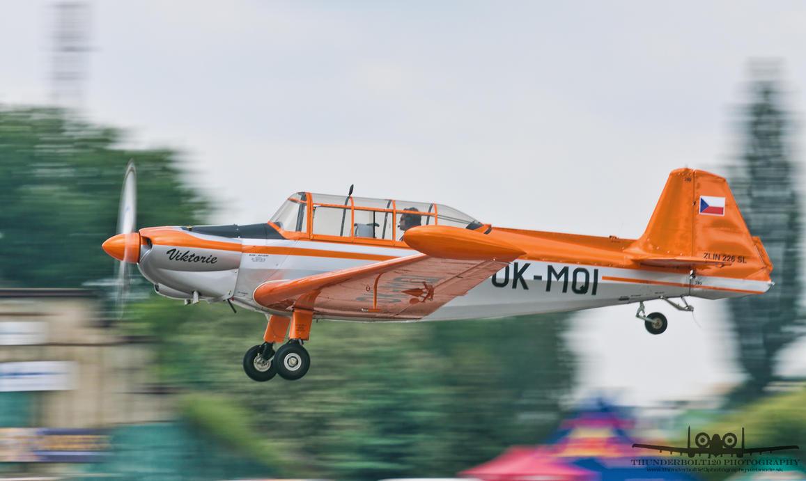 Zlin Z-226SL OK-MQI
