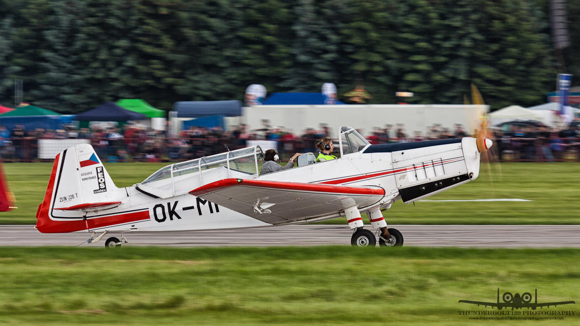 Zlin Z-226T OK-MFP