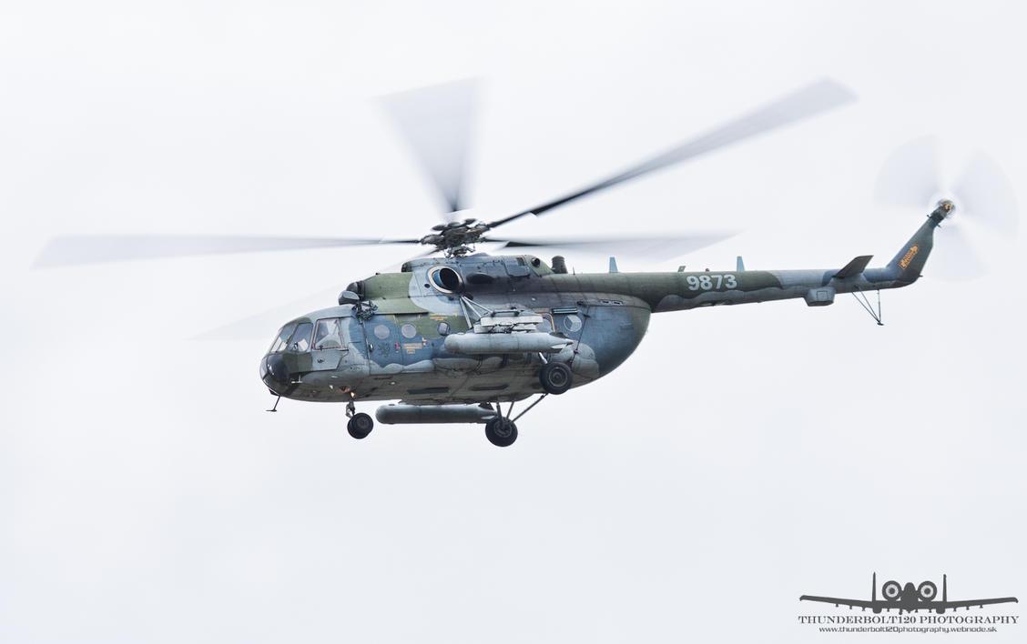 Mil Mi-171S 9873