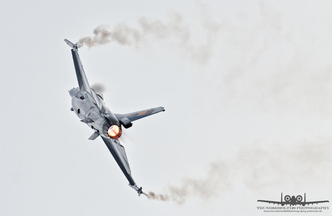 SABCA F-16AM Fighting Falcon FA-84