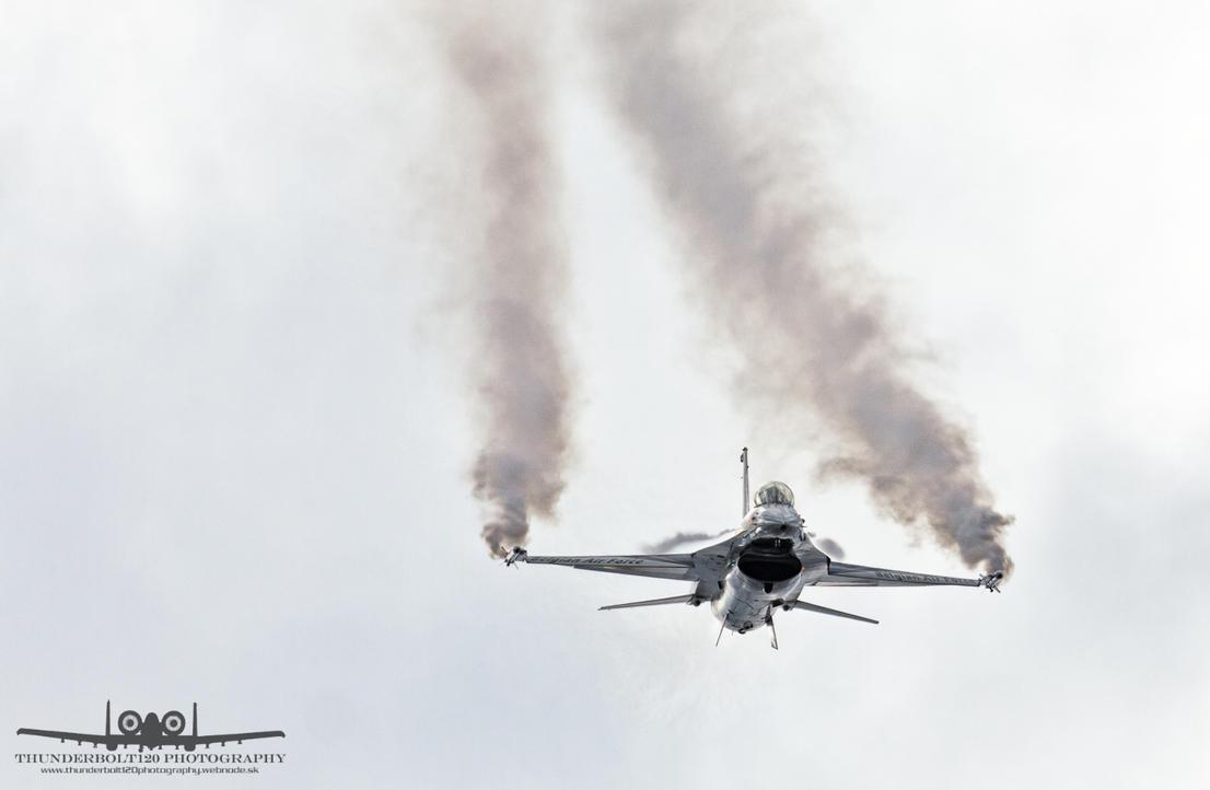 SABCA F-16AM Fighting Falcon FA-84