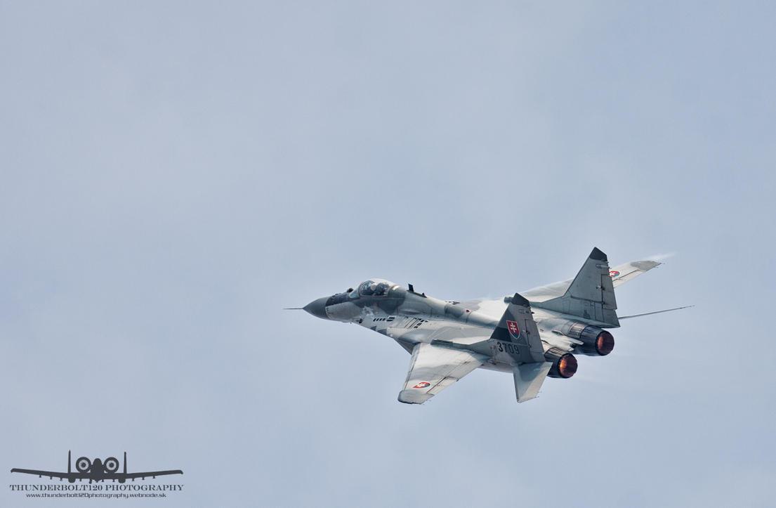 MiG-29AS 3709